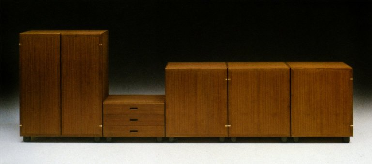 MB 66 Sideboard