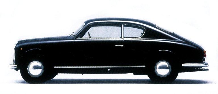 Aurelia B 20 Coupe