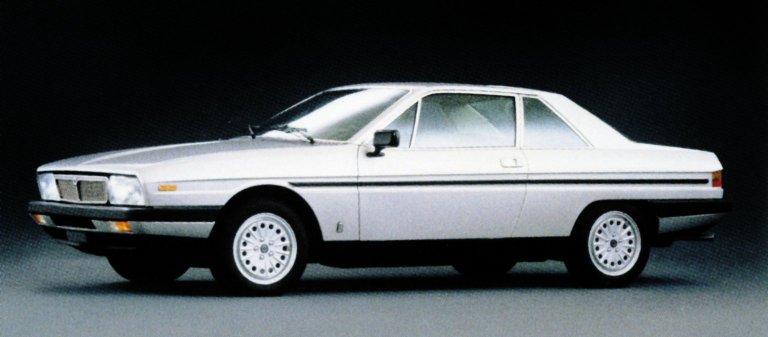 Gamma Coupe