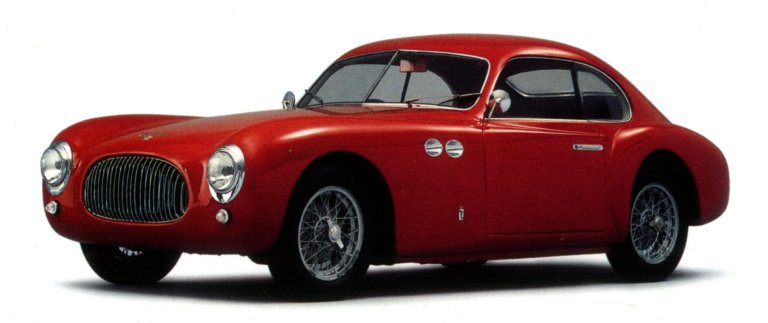 Cisitalia 202 GT