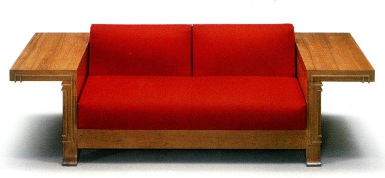 Robie Sofa