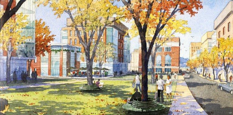 Providence 2020