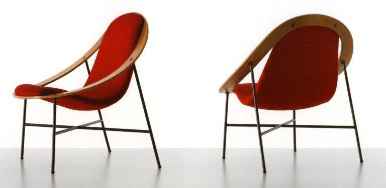 Model 839 Chair