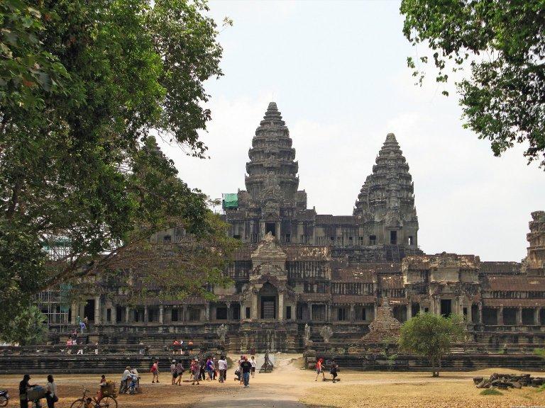 Angkor Wat [site]