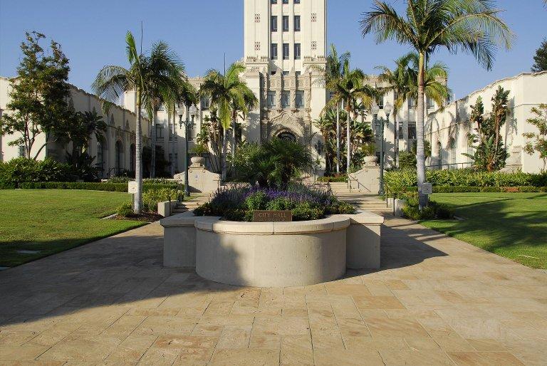 Beverly Hills City Hall