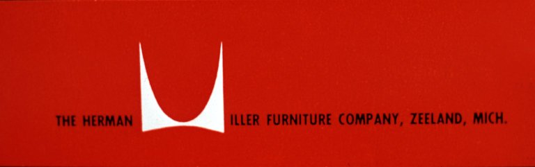 The Herman Miller Furniture Company, Zeeland, Michigan