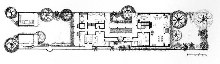 House for Doctor Bartholomeusz
