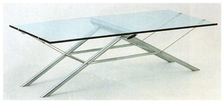 Antioch Table