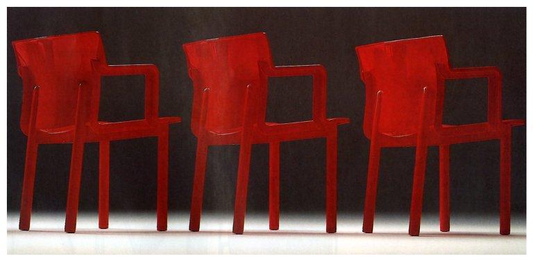 Chair 4873