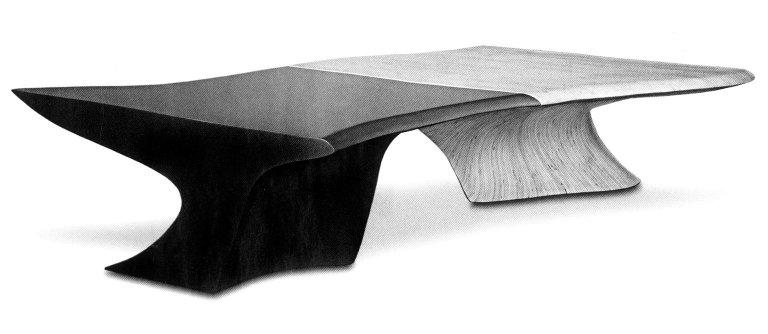 Stalactite Table