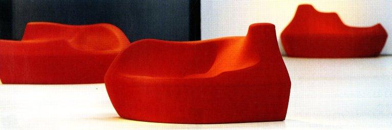 Saruyama Seating System