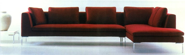 Charles Seating System