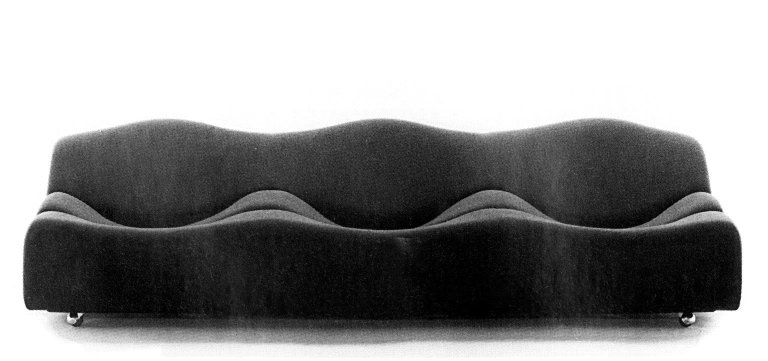 Model 261 Sofa