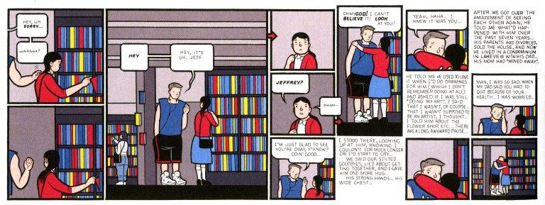 Acme Novelty Library, No. 18
