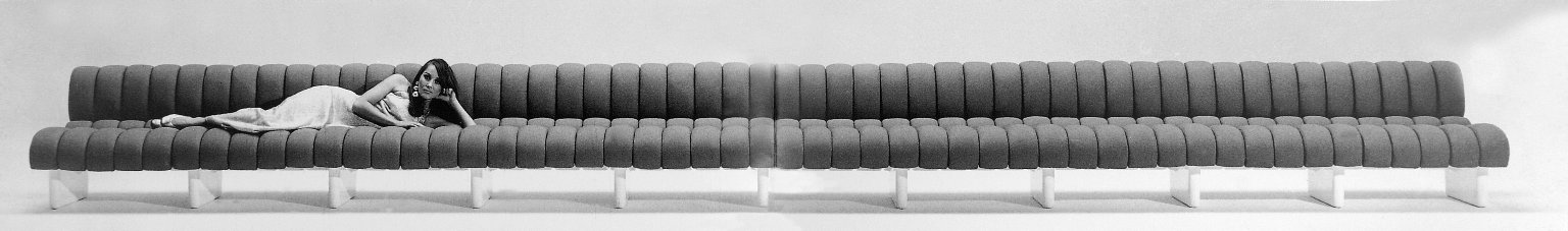 Lombrico Seating System