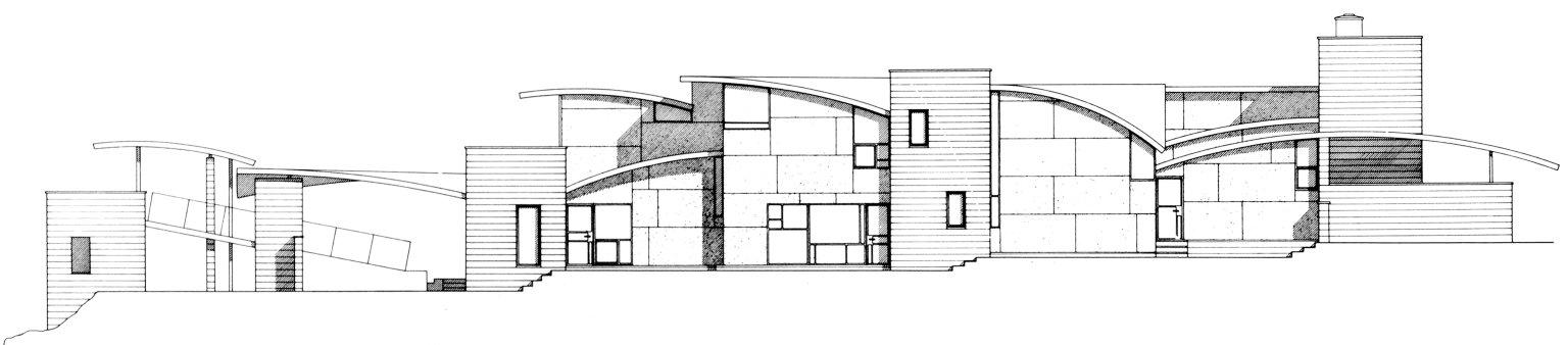 Stretto House