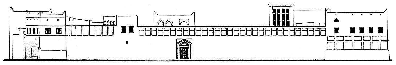 House of Shaikh Isa bin Ali Al Khalifa