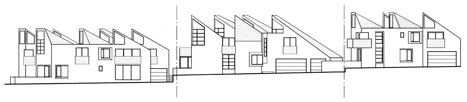 Kosai Houses